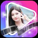 Video Maker Slideshow icon