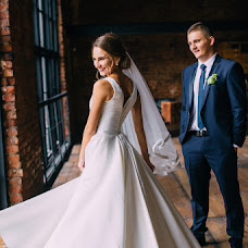 Wedding photographer Maksim Zaycev (ielanum). Photo of 25.09.2017