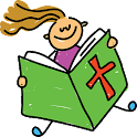 Sunday School Lessons icon