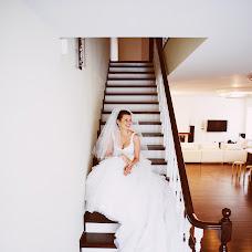 Wedding photographer Mikhail Leschenko (redhuru). Photo of 17.07.2015