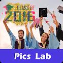 Filtros de graduación icon