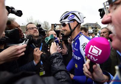 Ex-ploegleider en coureurs komen met advies voor vriend Tom Boonen na rennerscarrière