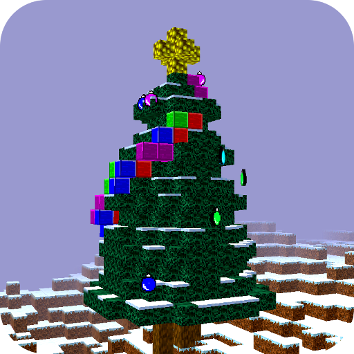 Baixar Craft Christmas Tree para Android