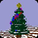 Craft Christmas Tree icon