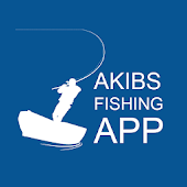 Akibs Fishing App
