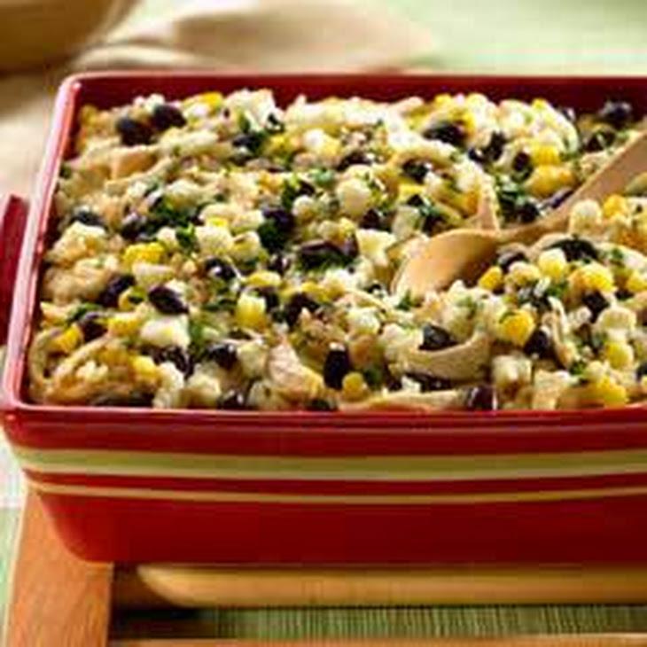 Arroz Con Pollo Verde Recipe