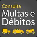 Consulta Multas e Débitos de Veículos icon