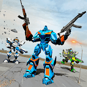 Real Robot Shooting Game - Fighting & FPS Shooter 1.2