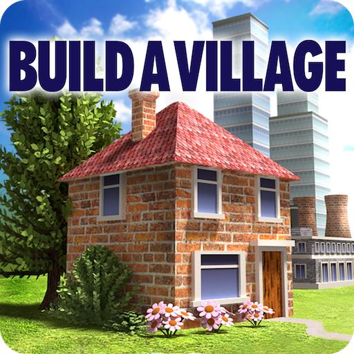 Village City - Island Sim Farm: Build Virtual Life (game)
