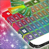 Keyboard for Motorola Motoluxe