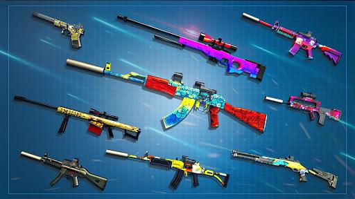 FPS Commando Strike Mission: New Shooting Games 1.0.2 screenshots 3