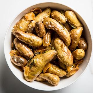 Salt-Roasted Potatoes