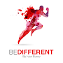 BEDIFFERENT Fitness APK icon