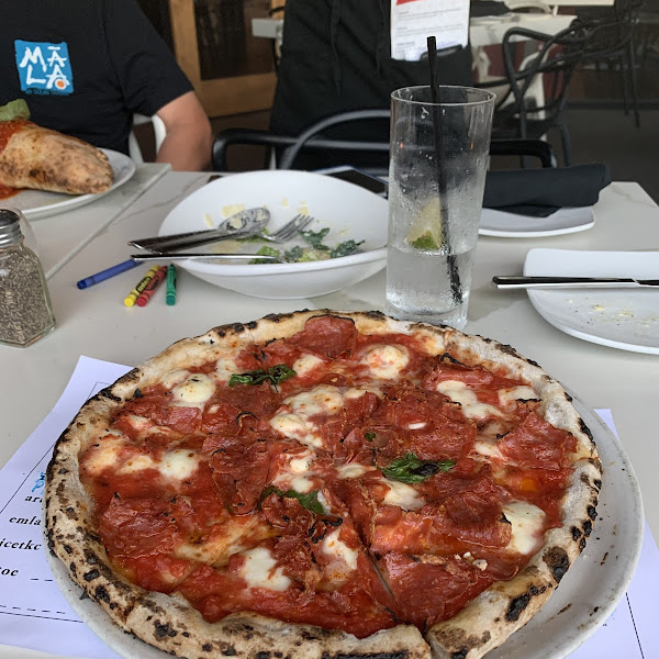 Photo from Pomo Pizzeria Napoletana