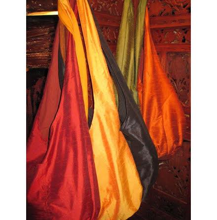 Väska - Saadhu Bag, enfärgad
