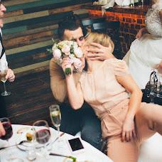 Wedding photographer Aleksey Galushkin (photoucher). Photo of 08.02.2018