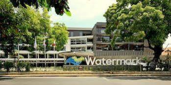 Watermark Hotel & Spa Jimbaran Bali