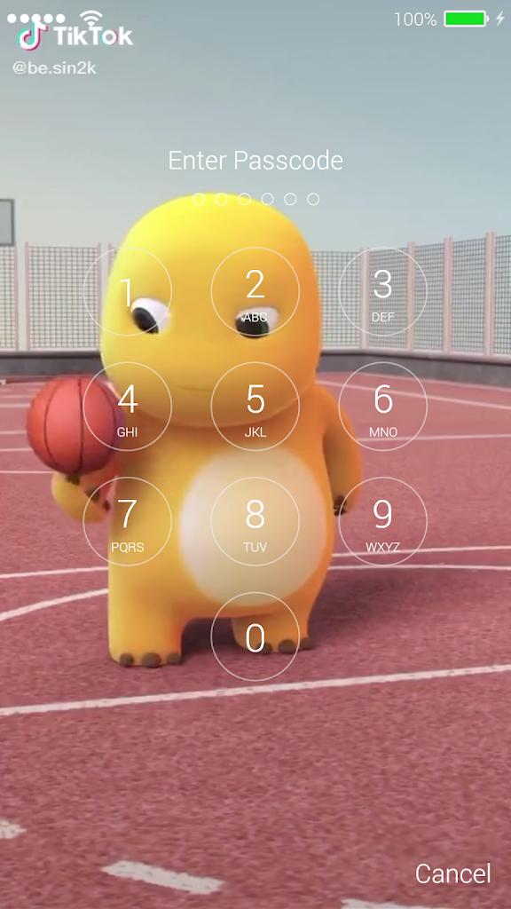 Video Live Lockscreen Video Lock Screen Ios 13 1 02 Apk Download Com Pokeball Live Dragon3 Apk Free