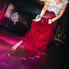 Wedding photographer Svetlana Ivankova (SvetikLana). Photo of 12.01.2018