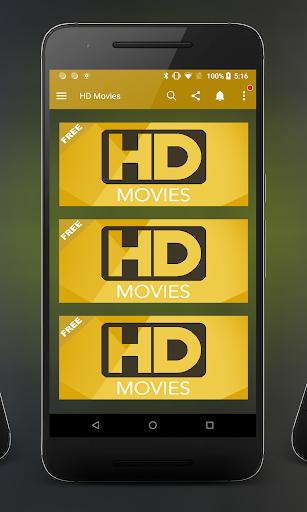 Full HD Movies - Watch Free  screenshots 2