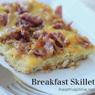 Breakfast Skillet.