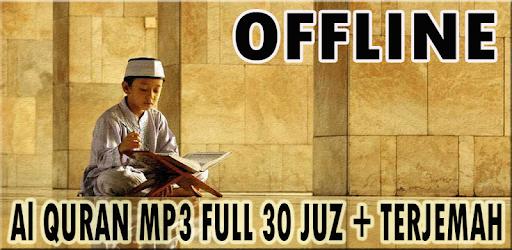 Al Quran Mp3 Full dan Terjemah Offline on Windows PC Download Free