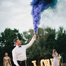 Wedding photographer Sergey Filimonov (Filser). Photo of 24.05.2015