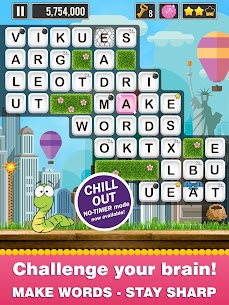 Word Wow Around the World 5