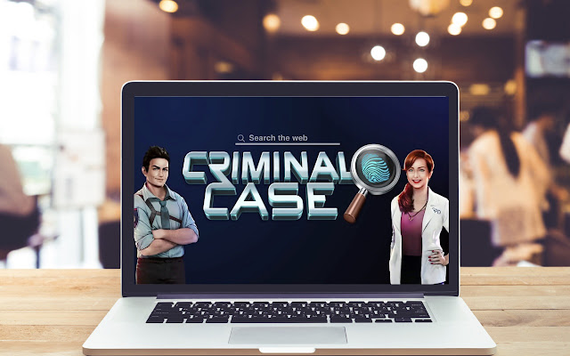 Criminal Case HD Wallpapers Game Theme