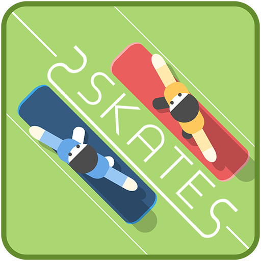 2 Skates (game)
