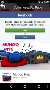 RÁDIO MUNDO HITS- screenshot thumbnail