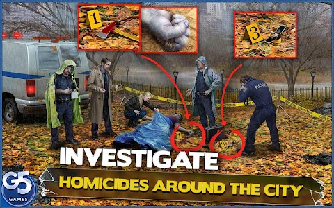 Homicide Squad: Hidden Cases screenshot 11