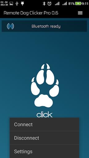 Remote Dog Clicker Pro ss2
