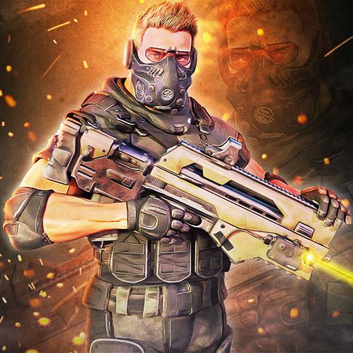 Call of IGI Commando Duty: Free shooting Game
