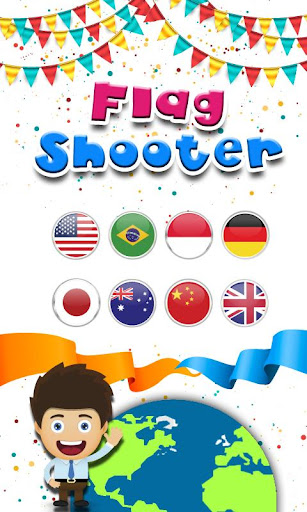 Flag Shooter