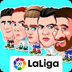 Head Soccer La Liga 2018 icon