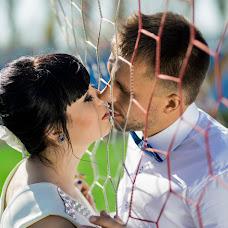 Wedding photographer Vyacheslav Kuyda (Karandasch). Photo of 10.06.2015