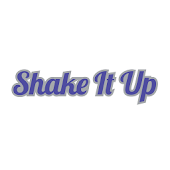 Shake It Up Fitness