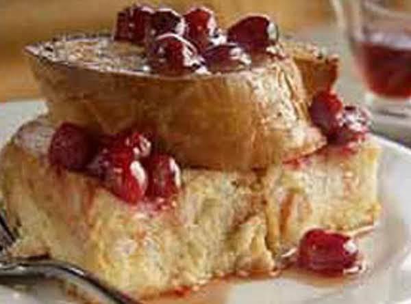 Kit's French Toast Recipe
