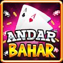 Andar Bahar - Katti Indian Betting Card Game icon