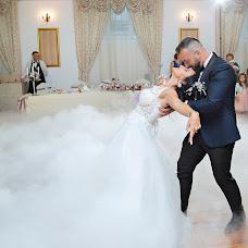 Wedding photographer Richard Toth (RichardToth). Photo of 13.10.2018