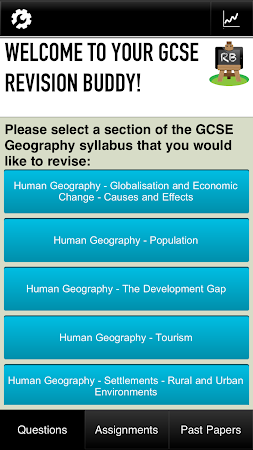 GCSE Geography 6.0.2 screenshot 1095701