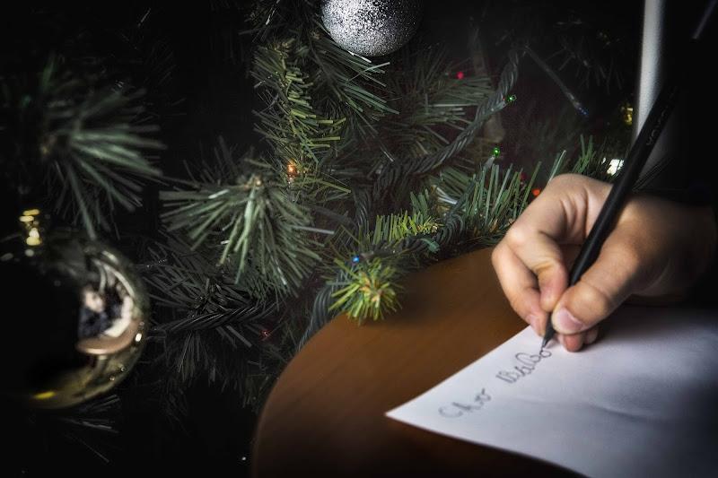 Caro Babbo Natale di maxxx711