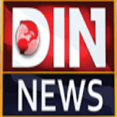 DIN News Live Stream Official