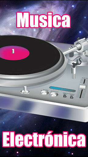 Radio de Musica Electronica