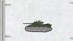 BT -26中戦車