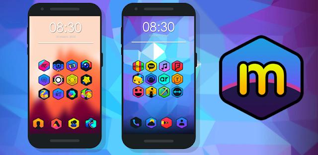 Milix - Icon Pack