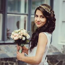 Wedding photographer Valentina Shestak (Shestak). Photo of 26.09.2016