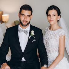 Wedding photographer Evgeniy Lobanov (lobanovee). Photo of 26.07.2018