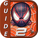 Guide for Amazing SpiderMan 2 icon